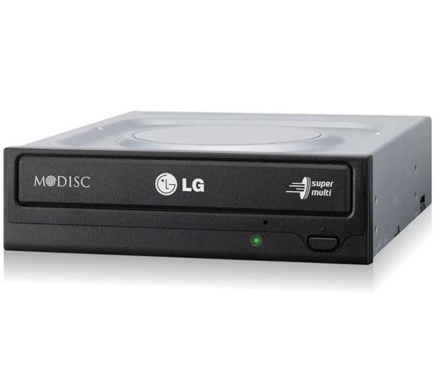 LG GH24NSC0 SATA czarny OEM - 206789 - zdjęcie 2