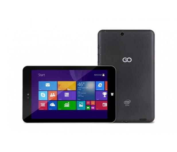 Goclever Insignia 800 WIN 3G + klawiatura - 238703 - zdjęcie 3