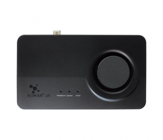 ASUS Xonar U5 (USB) - 209413 - zdjęcie
