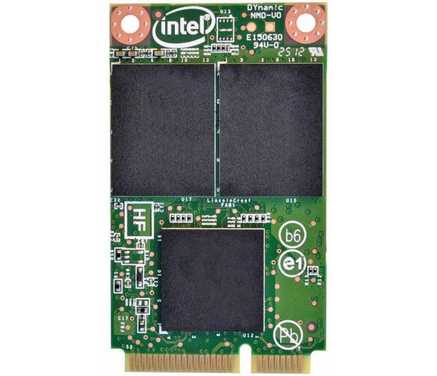 """Intel 80GB 1,8"""" mSATA SSD seria 530 - 235862 - zdjęcie 2"""