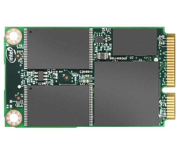 """Intel 80GB 1,8"""" mSATA SSD seria 530 - 235862 - zdjęcie 3"""