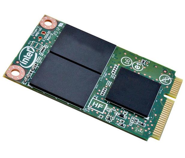 """Intel 80GB 1,8"""" mSATA SSD seria 530 - 235862 - zdjęcie"""