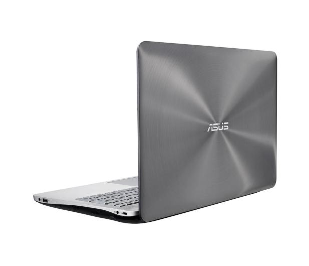 ASUS N551JW-CN097H i7-4720HQ/8GB/750/DVD-RW/Win8 GTX960 - 232765 - zdjęcie 3