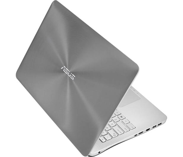 ASUS N551JW-CN097H i7-4720HQ/8GB/750/DVD-RW/Win8 GTX960 - 232765 - zdjęcie 5