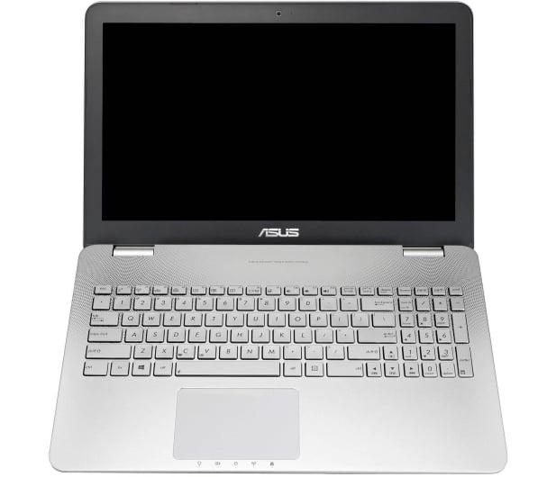 ASUS N551JW-CN097H i7-4720HQ/8GB/750/DVD-RW/Win8 GTX960 - 232765 - zdjęcie 6