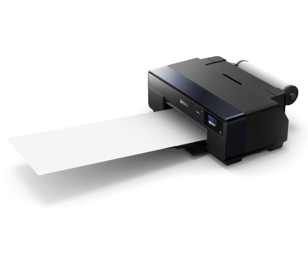 Epson SureColor SC-P600 - 224734 - zdjęcie 5