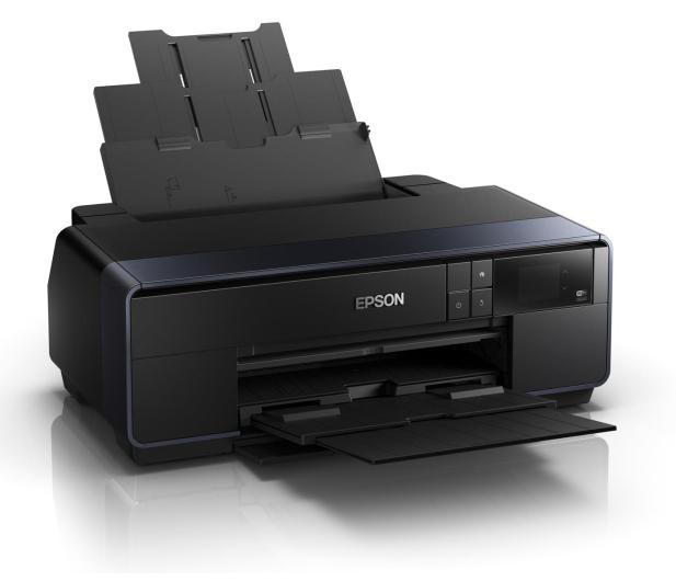Epson SureColor SC-P600 - 224734 - zdjęcie 2