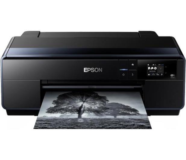 Epson SureColor SC-P600 - 224734 - zdjęcie 4