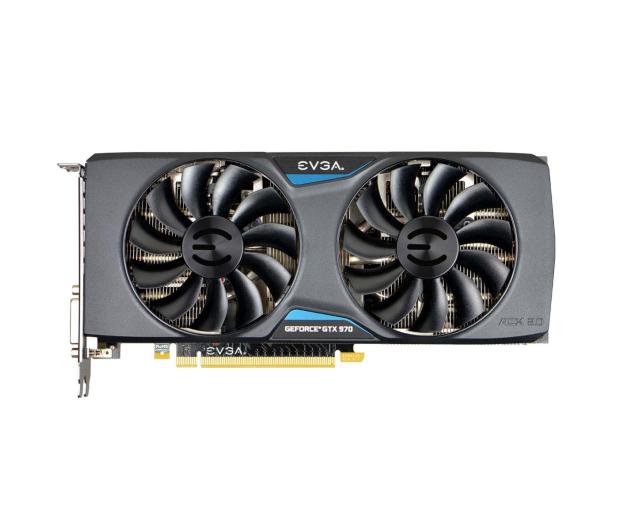 EVGA GeForce GTX 970 4096MB 256bit FTW GAMING ACX 2.0  - 224993 - zdjęcie 3