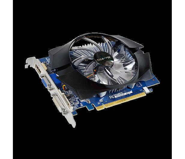 Gigabyte GeForce GT 730 2GB GDDR5 - 204141 - zdjęcie 2