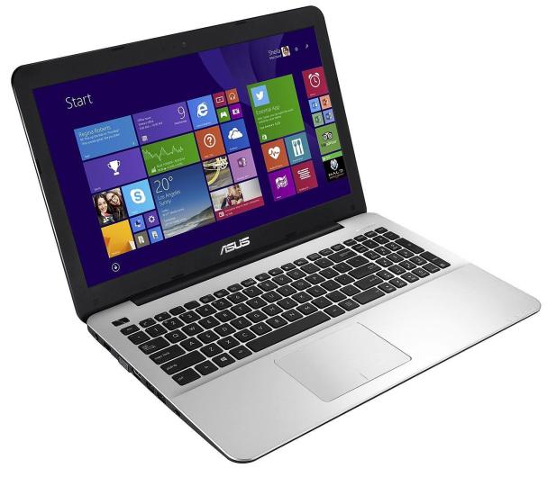 ASUS R556LB-XO153H i5-5200U/4GB/1TB/DVD-RW/Win8 GT940M  - 240142 - zdjęcie 3
