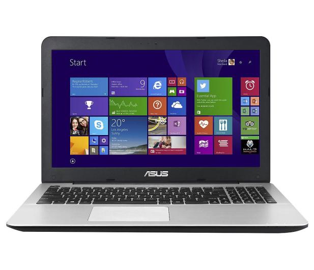 ASUS R556LJ-XO568H-8 i3-5005U/8GB/1TB/DVD/Win8 GF920 - 250593 - zdjęcie 2