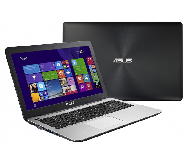 ASUS R556LJ-XO568H-8 i3-5005U/8GB/1TB/DVD/Win8 GF920 - 250593 - zdjęcie