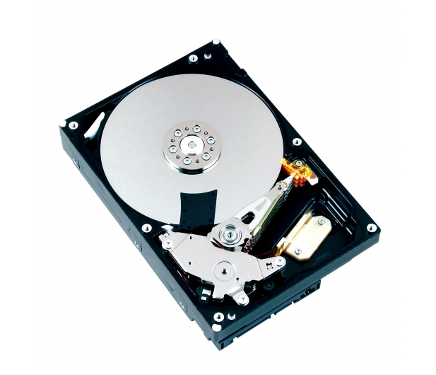 Toshiba 1TB 7200obr. 32MB - 216799 - zdjęcie 2
