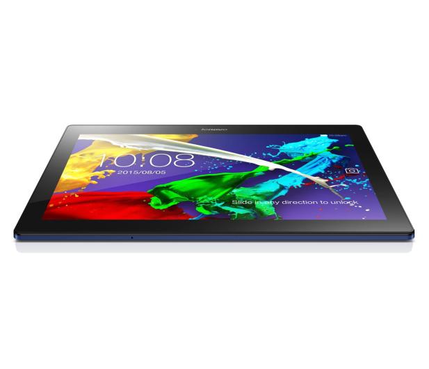 Lenovo A10-70L MT8732/2GB/48GB/Android 4.4 LTE granatowy  - 273458 - zdjęcie 3