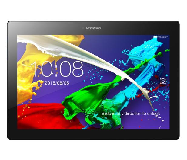 Lenovo A10-70L MT8732/2GB/48GB/Android 4.4 LTE granatowy  - 273458 - zdjęcie 6