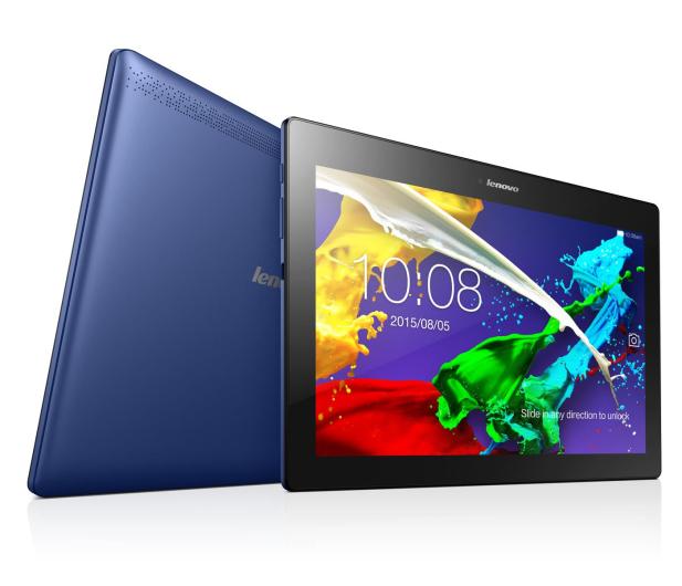 Lenovo A10-70L MT8732/2GB/48GB/Android 4.4 LTE granatowy  - 273458 - zdjęcie 8