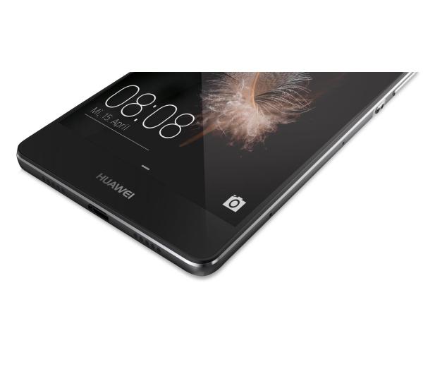 Huawei P8 Lite Dual SIM czarny - 242464 - zdjęcie 8