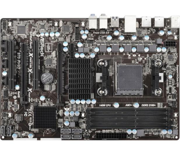 ASRock 970 Pro3 R2.0 - 126773 - zdjęcie 3
