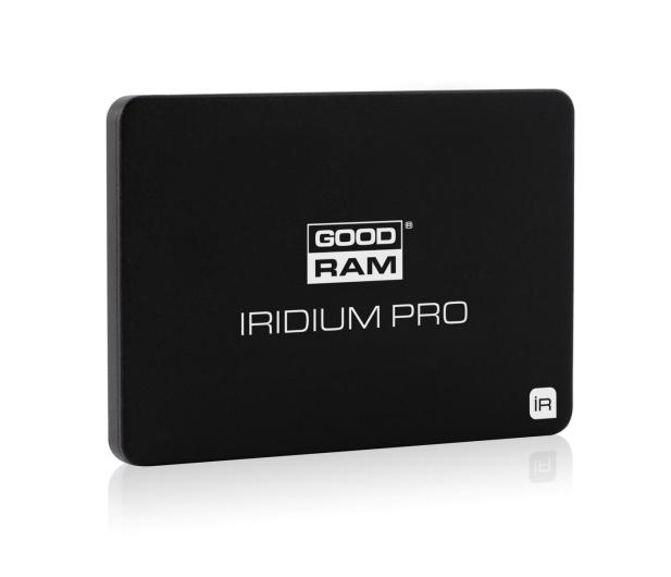 GOODRAM 240GB 2,5'' SATA SSD Iridium PRO - 229199 - zdjęcie 2