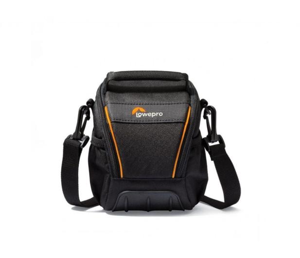 Lowepro Adventura SH100 II czarna - 242804 - zdjęcie 2