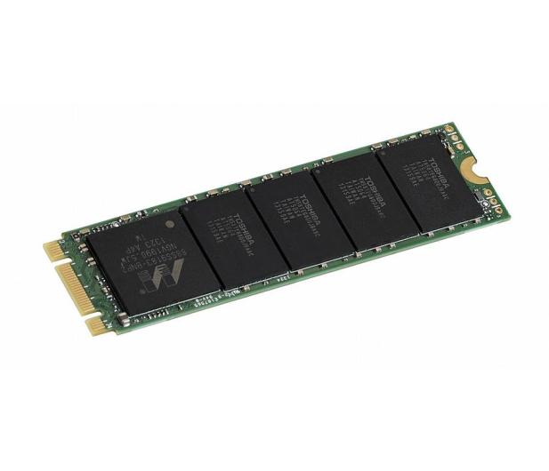 Plextor 512GB 2,5'' PCIexpress M6E M.2 Edition - 236601 - zdjęcie 2