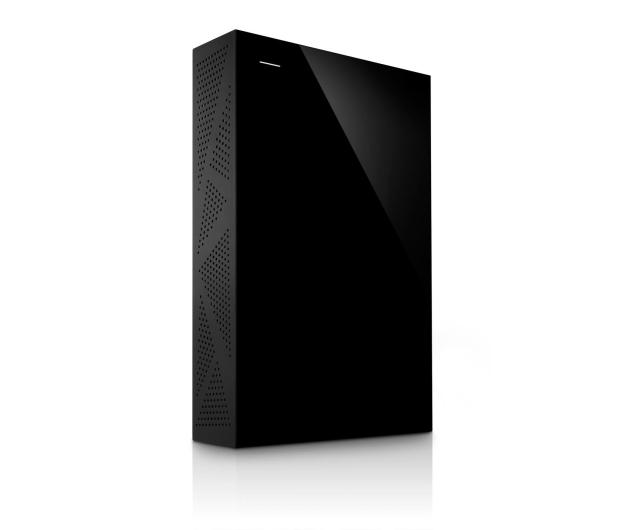 Seagate 8TB Backup Plus 3,5'' czarny USB 3.0 - 225857 - zdjęcie 3