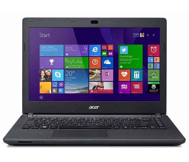 Acer ES1-431 N3150/4GB/500+ZESTAW - 243582 - zdjęcie 2