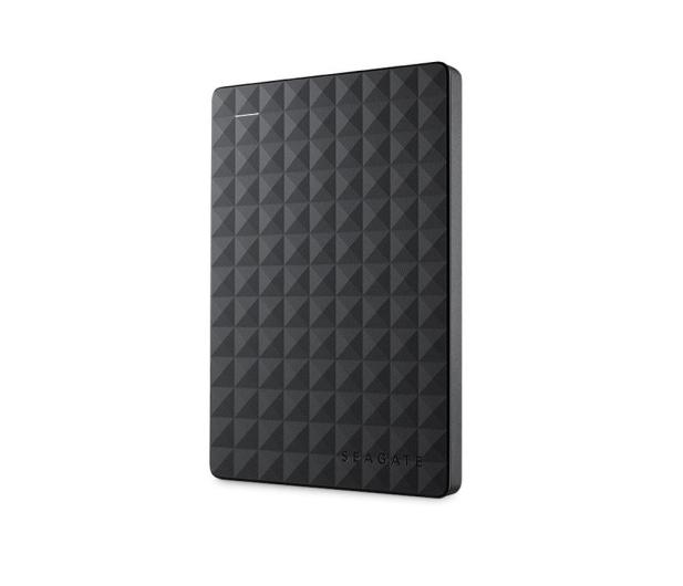 Seagate 1TB Expansion Portable 2,5'' czarny USB 3.0 - 236491 - zdjęcie 3