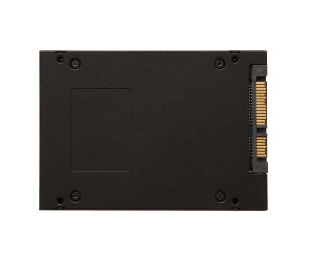 HyperX 480GB 2,5'' SATA SSD SAVAGE 7mm - 237895 - zdjęcie 3