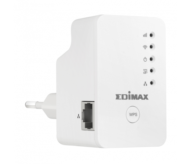 Edimax EW-7438RPn Mini (300Mb/s b/g/n LAN) repeater - 241048 - zdjęcie 2