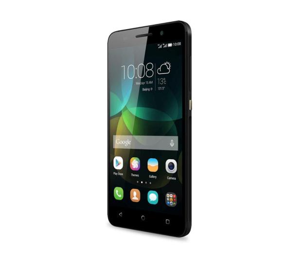 Huawei Honor 4C Cherry Mini Dual SIM czarny - 245201 - zdjęcie 3