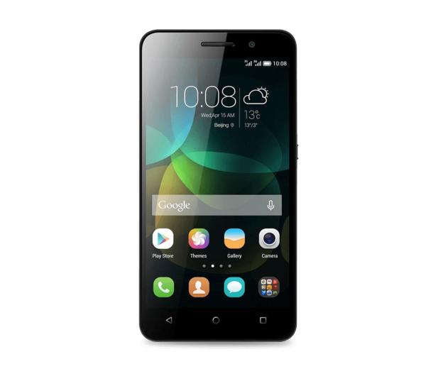 Huawei Honor 4C Cherry Mini Dual SIM czarny - 245201 - zdjęcie 2