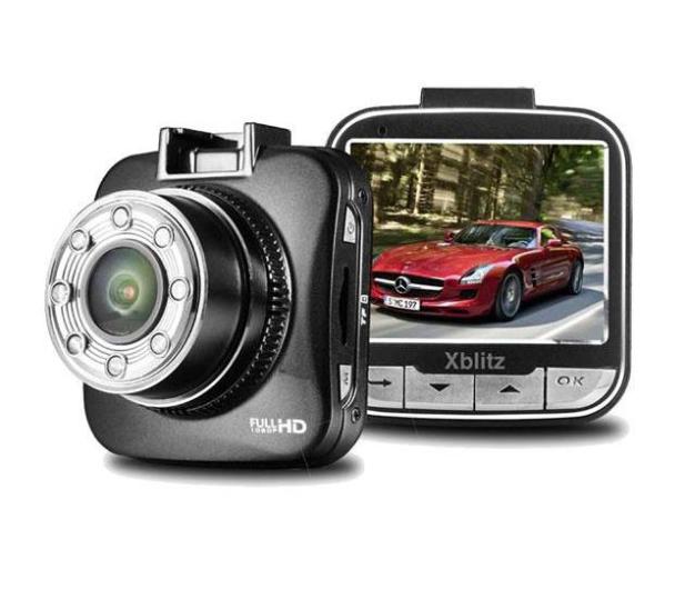 "Xblitz GO Full HD/2""/170 + 64GB - 389921 - zdjęcie 3"