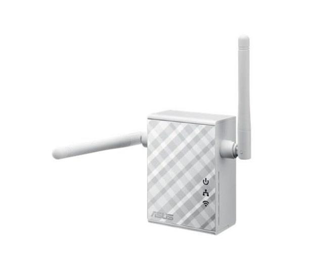 ASUS RP-N12 (802.11b/g/n 300Mb/s) plug repeater - 245523 - zdjęcie 5