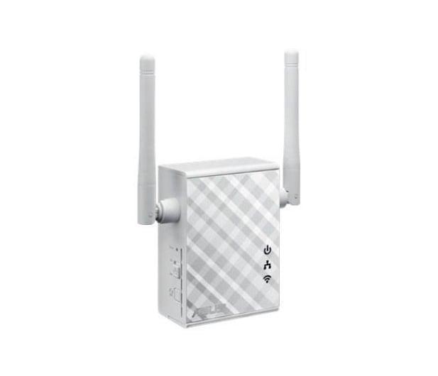 ASUS RP-N12 (802.11b/g/n 300Mb/s) plug repeater - 245523 - zdjęcie 3