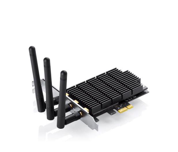 TP-Link Archer T9E  (802.11b/g/n/ac 1900Mb/s) DualBand - 243533 - zdjęcie 2