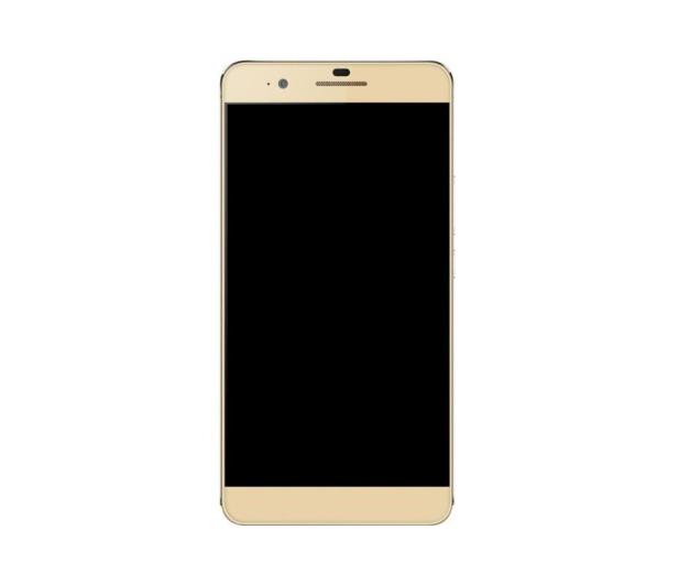 Huawei Honor 6 plus Dual SIM złoty - 246231 - zdjęcie