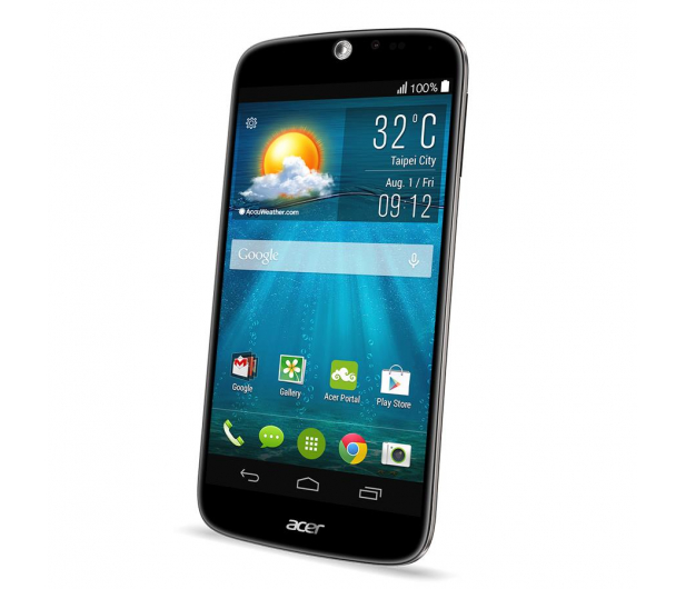 Acer Liquid Jade S LTE  MT6752 OctaCore/2GB/16 DualSim - 246166 - zdjęcie