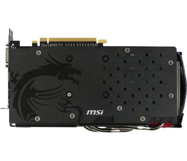 MSI Radeon R9 380 2048MB 256bit Gaming - 246382 - zdjęcie 5