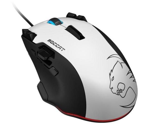 Roccat Tyon Gaming (biała)  - 246404 - zdjęcie 2