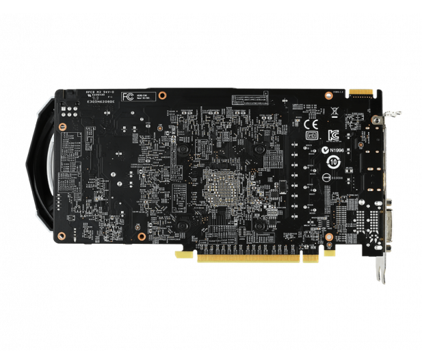 MSI Radeon R7 370 2048MB 256bit OC - 244746 - zdjęcie 4