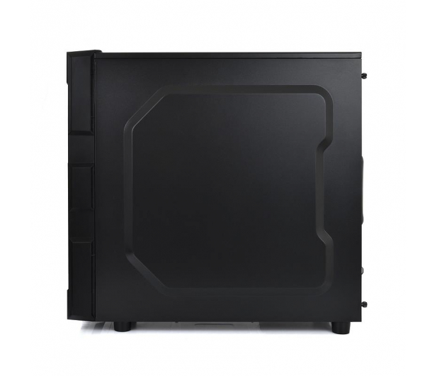 SilentiumPC Gladius M20 Pure Black - USB 3.0  - 243548 - zdjęcie 5