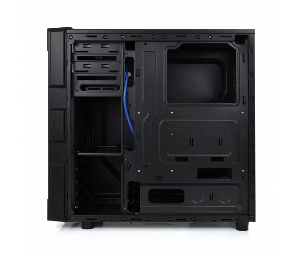 SilentiumPC Gladius M20 Pure Black - USB 3.0  - 243548 - zdjęcie 6