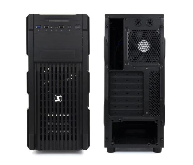 SilentiumPC Gladius M20 Pure Black - USB 3.0  - 243548 - zdjęcie 7