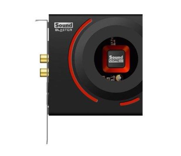 Creative Sound Blaster ZXR (PCI-E) - 150334 - zdjęcie 7