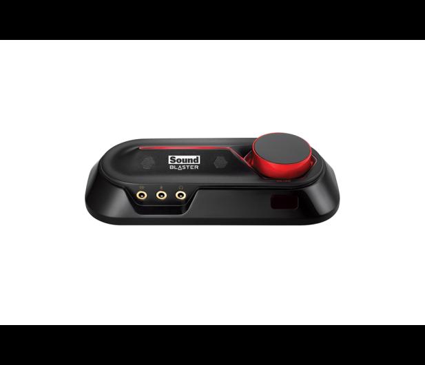 Creative Sound Blaster Omni Surround 5.1 (USB) zewnętrzna - 159933 - zdjęcie 3