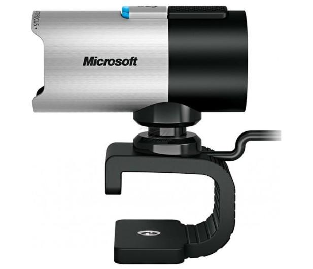 Microsoft LifeCam Studio (czarna) - 117283 - zdjęcie 3