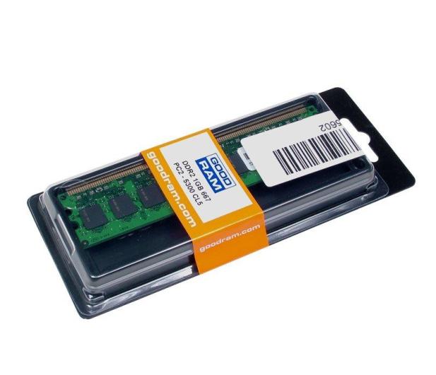 GOODRAM 1GB 667MHz CL5 - 19598 - zdjęcie 3