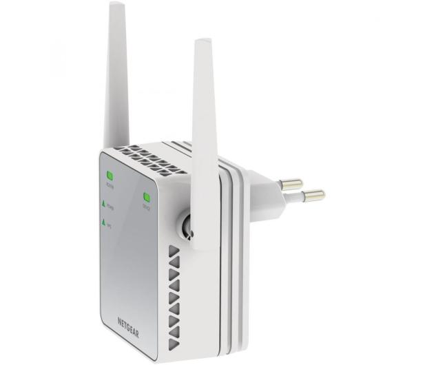 Netgear EX2700 (802.11b/g/n 300Mb/s LAN) repeater - 247190 - zdjęcie 3